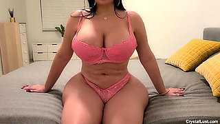 Booty Puffy Pussy Fuck-2