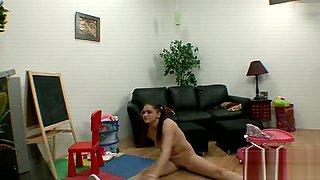 Amazing xxx scene Amateur watch , take a look