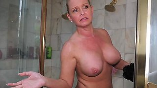 Amateur taboo mom and riding daddy Household Piping