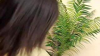 Sandra Romain takes 2 jocks and acquires sexy cumshots