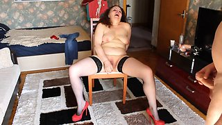 Irina russian arab mix whore used and abused