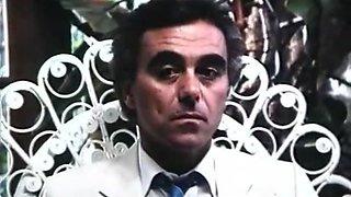 [ALPHA FRANCE] Reggiseni E Mutandine (1982 ITA) French Vintage Classic