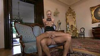 Comtessa FULL PORN CLIP