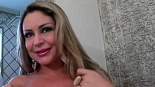 RealityKings - Mike in Brazil - Cleo Cadillac