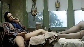 Chelsea Blake, Lonnie Lee, Taija Rae, Tish Ambrose, Tr@ci L0rds - American Babylon (1986)