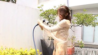Horny Japanese whore Iori Mizuki in Best JAV uncensored Amateur scene