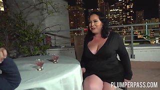 Calista Roxxx - Bbw Hardcore Porn Video