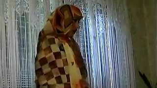 Busty bhabhi fucked in saree