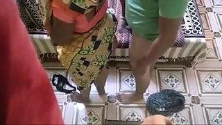 Fucking Desi maid aunty