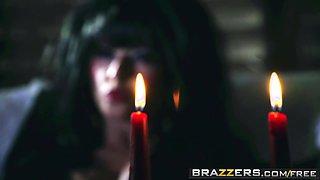 Brazzers - Mommy Got Boobs - Joslyn James Toni Ribas Will Powers - Hellvira Mistress Of The Fuck
