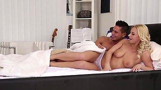 Bisex Dude Rides Cock