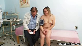 Dirty old man loves abusing horny s