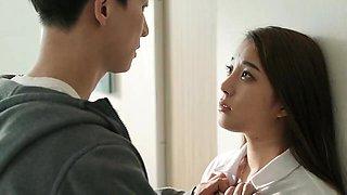 Cousin Sister 2017 720P Korean Sex Scene Servemen.com