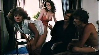 Classic XXX - Sweet Captive (1979)