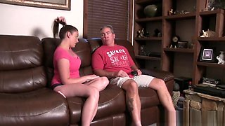 Daddy Stepdaughter Taboo