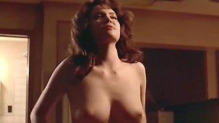 Hottest Nude Scenes Ever Pt 2 (Feat. Ana de Armas, Alice Eve & More)