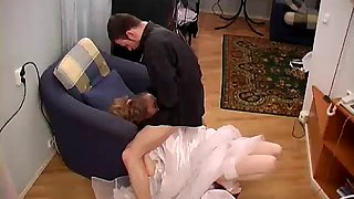 Girl married forced