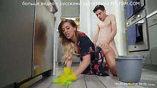 Brazzers Cherie Deville - RUSSIAN SUBTITLES