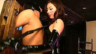 Bondage QUEEN Miyuki Yokoyama 1