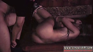 Bondage orgasm punishment and goddess feet domination Poor Goldie