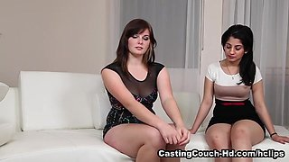 CastingCouch-Hd Video - Heena Jenna