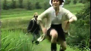 Asian Slut Mature Misato Nakanishi Fucking Outdoor
