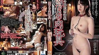 RBD-947: Confined - Hikari Ninomiya