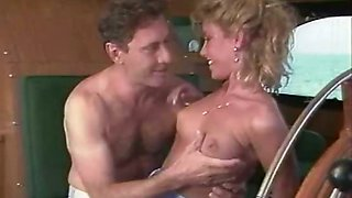 Lust at Sea - Free Retro XXX Movies, Vintage Nude Ladies