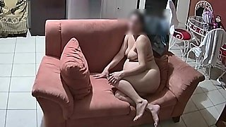 Pregnant Girl Sucking, Fucking & Doggy and hidden camera record it