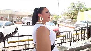 Diana Nicole - 8th Street Plumper