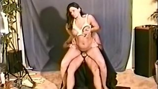 Lactating girl milk sucked and fucked