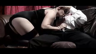 Prostitute mother experience family taboo