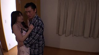 Hitomi Inoue in Big Tits Daughter in Law part 4