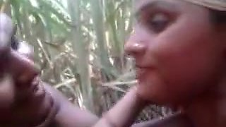 Desi Village Aunty Getting Fucked Outdoor