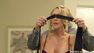 Brandi Love-One Night In Swinger Heaven n