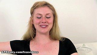 ATKhairy: Verina Tarrant - Amateur Movie