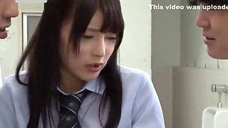MDTM-399 10 Vaginal Cum Shot In School And Wave Far Away