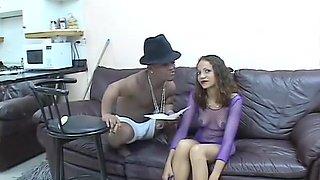 Exotic pornstar in incredible swallow, fetish sex scene