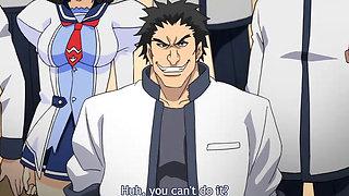 Seito Kaichou Hikaru 01