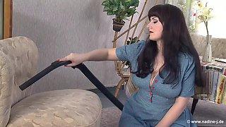 Steffi vacuum milk