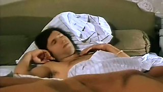 Now redhead white milf gives head and rides her young lover