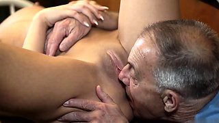 Old woman tickled first time Can you trust your girlassociat