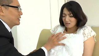 NATR-359 Mio Takahashi And ... Netorare A H Cup To Boss Wife