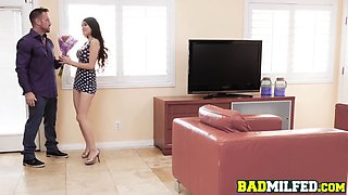 brenna sparks and richelle ryan in dirty stepmom dirtier daughter