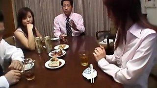 Best Japanese slut in Hottest Blowjob/Fera, Uncensored JAV movie