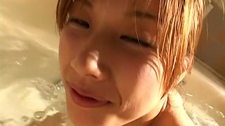 Exotic Japanese chick in Horny JAV uncensored Dildos/Toys clip
