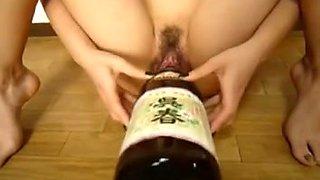 Spreading my wet vagina