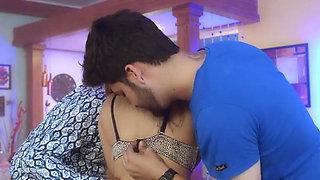 Hot Masti Web series, Nagarvadhu Sex Romance Part 2
