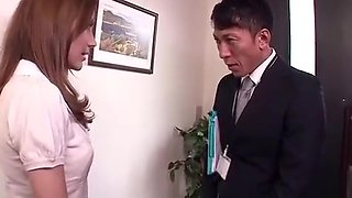 Hot asian wife forced into sex by salesmen - Full Video http://bit.ly/2SXvupP