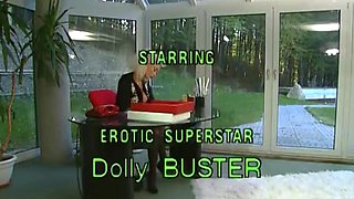 Dolly Buster - Casting
